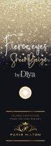 画像3: 【Fierce eyes by Diya(フィアースアイズ バイ ダイヤ)】(シアーベージュ )(1箱10枚) 1日使い捨てカラーコンタクト【カラコン】 (3)