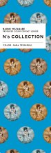 画像3: 【N'sCOLLECTION-エヌズコレクション-】(さば定食)(1箱10枚) 1日使い捨てカラーコンタクト【カラコン】 (3)