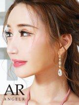 【アクセサリー:ピアス】【Angel R/エンジェルアール】シェイクストーン/ ピアス