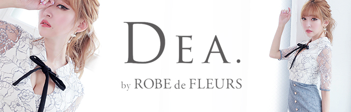 DEA.byROBEDEFLEURS