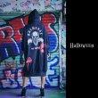 画像6: 黒ギャングコスプレセット【ハロウィン2点セット】[HC02] (6)