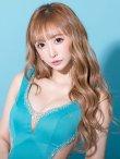 画像7: 【Angel R/エンジェルアール】Vカットビジュー/ サイドシアー/タイト/ ミニドレス / キャバドレス (7)